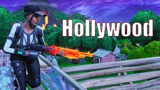 Fortnite Montage - Hollywood (Cal Scruby)