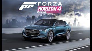 Forza Horizon 4 - Dubai - Teaser Trailer 4K - Fan Made Trailer