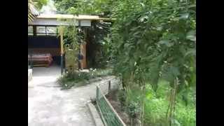 видео Снять домик в Лоо на берегу моря