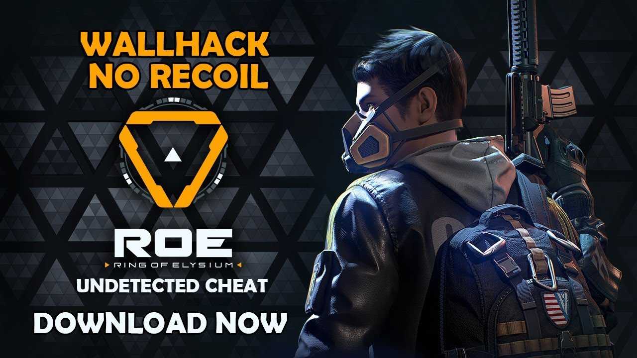 RING OF ELYSIUM PC WALLHACK AND NO RECOIL