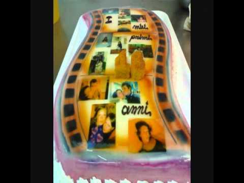 Torta Per 18 Anni Maschio
