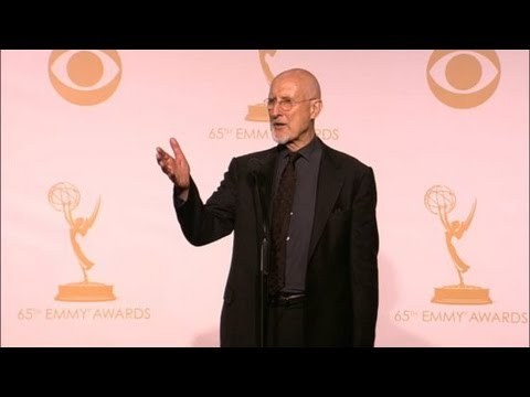 Why You Won't See James Cromwell in American Horror Story | POPSUGAR Interview