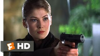 Video Die Another Day (8/10) Movie CLIP - Looks Can Be Deceptive (2002) HD download MP3, 3GP, MP4, WEBM, AVI, FLV September 2017