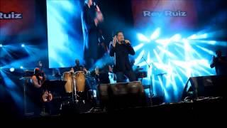 Festival Internacional de la Salsa Coatzacoalcos 2014  Tercer Concierto