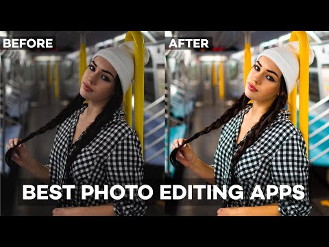 5 Best Photo Editing Apps For Android 2020   Edit Photos Like A Pro