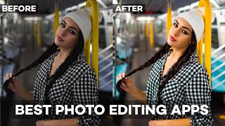 5 Best Photo Editing Apps For Android 2020 | Edit Photos Like a Pro
