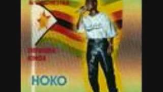 Simon Chimbetu: Samatenga