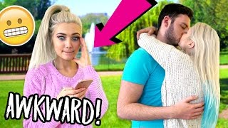 10 awkward things people do!!!