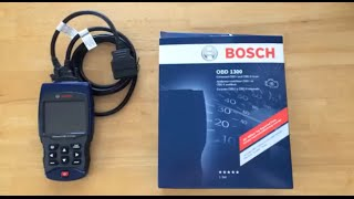 Best OBD I & II Vehicle Scanner Review - Amazing Tool
