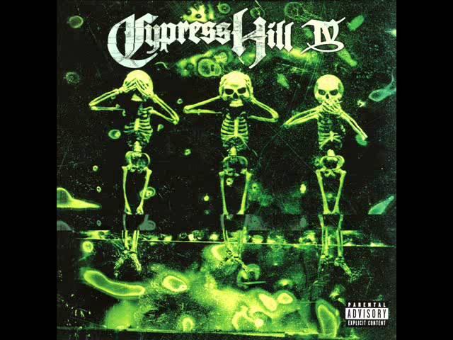 Cypress Hill Iv 1998 Full Album Bonus Track