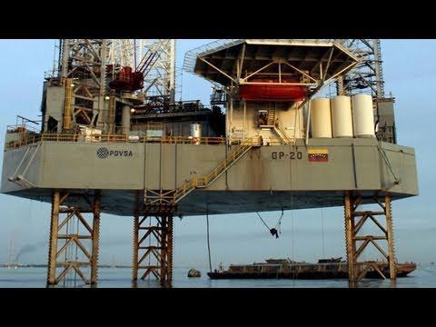 Portfolio: Challenges Facing Venezuela's Oil Industry