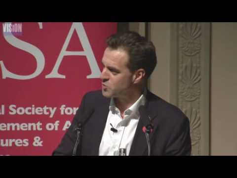 Niall Ferguson - The Ascent of Money