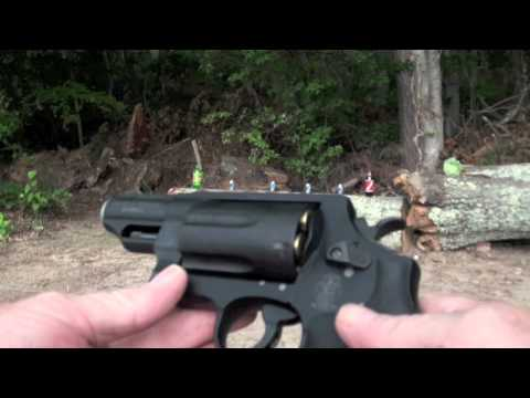 Smith & Wesson Governor Shoot-A-Matic