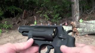 Smith & Wesson Governor Revolver thumbnail
