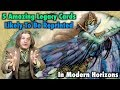 MTG - 5 Amazing Legacy Cards Likely To Be Reprinted In Modern Horizons - Magic The Gathering