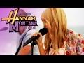 "Hannah Montana &quotLet's Get Crazy""  Musikvideo  Disney HD"