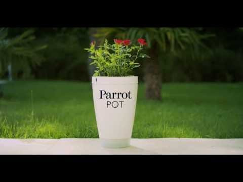 Parrot POT - Functions tutorial