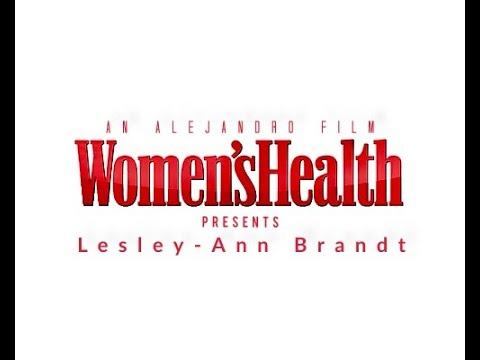 Lesley Ann Brandt WOMEN'S HEALTH ©