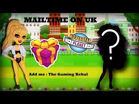 Mailtime On UK  || The Gaming Rebal