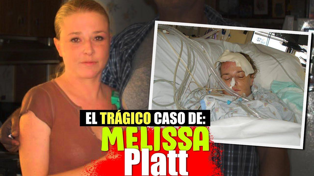 LA HISTORIA DE MELISSA PLATT
