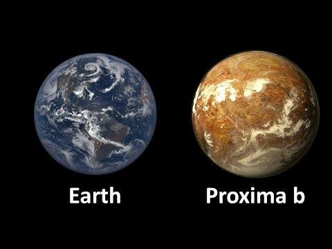 Planet Proxima Centauri B or Alpha Centauri Cb in Hindi - पृथ्वी जैसे सबसे नजदीकी ग्रह की जानकारी