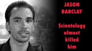 Meet Jason Barclay ~~ Trailer of Jason's Journey
