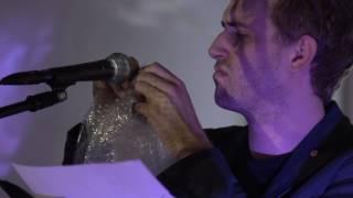 TRASH ORCHESTRA - Muzyka Śmieci