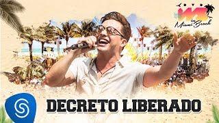Wesley Safadão - Decreto Liberado [DVD WS In Miami Beach]