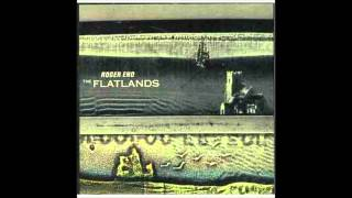 Roger Eno - The Flatlands - Somewhere Above