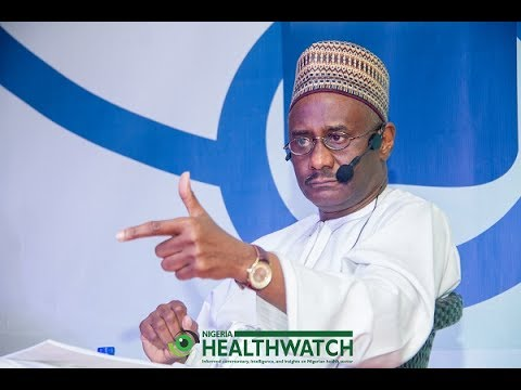 Executive Secretary NHIS: I am cleaning the system and they are fighting me!