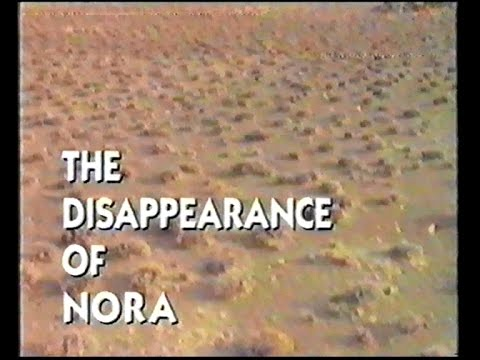 Download Koszmar Nory aka Zniknięcie Nory (1993) (The Disappearance of Nora) zwiastun VHS