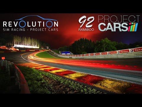 RSR Bavarian Touring Sprint Race 3 @ Hockenheim GP