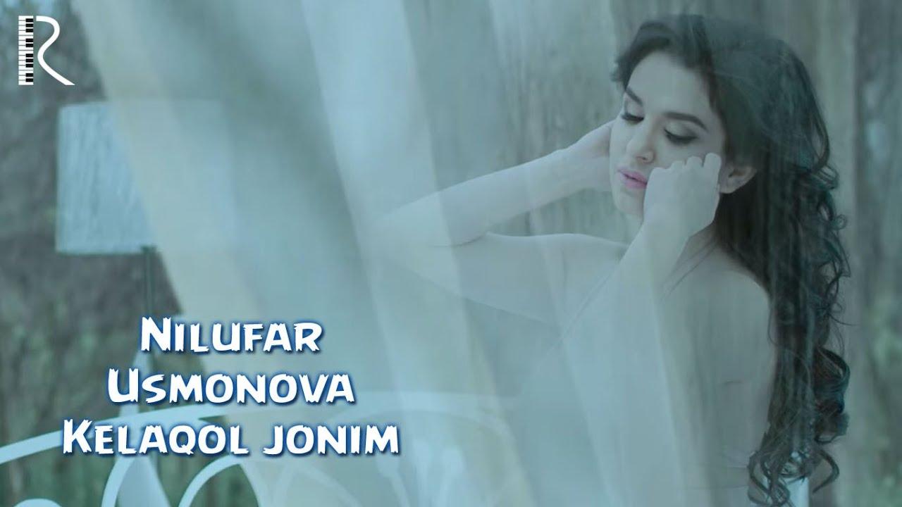 Nilufar Usmonova - Kelaqol jonim | Нилуфар Усмонова - Келакол жоним #UydaQoling
