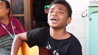 Ayah - Cover by Chiko