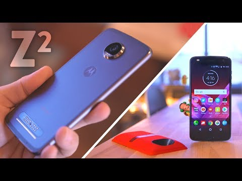 Download Youtube: Moto Z2 Play Review: Don't Buy Moto Mods...