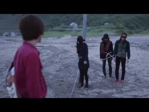 ハグレヤギ「海がくる」(official music video)