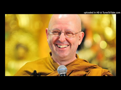 Ajahn Brahm - What is Love?