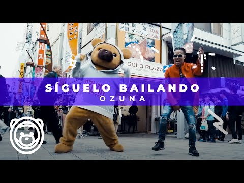 Mix - Ozuna - Síguelo Bailando ( Video Oficial )
