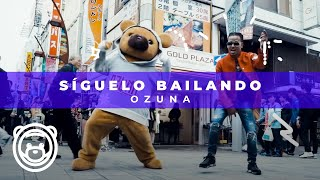 Download Ozuna - Síguelo Bailando (  Oficial ) MP3 song and Music Video