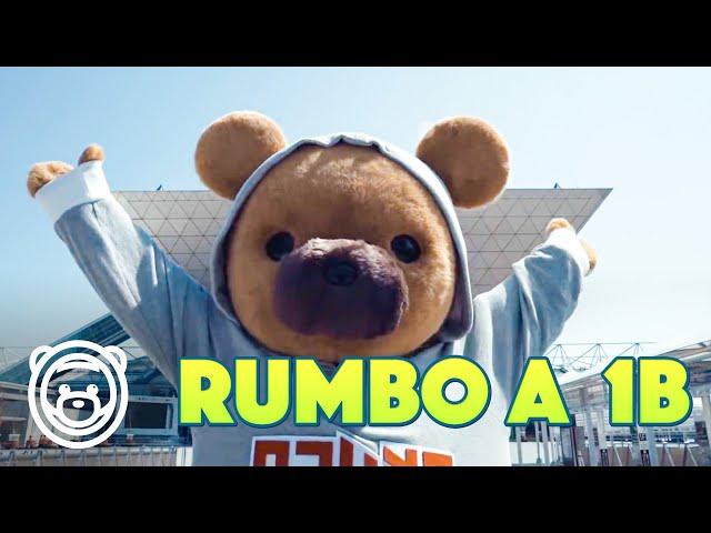 Ozuna - Síguelo Bailando (Video Oficial)