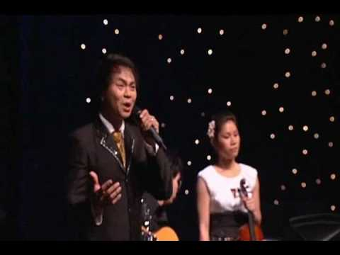 Bai hat Cho Con_Huy Tam (Live Show )