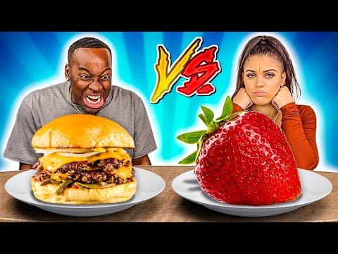 healthy-vs-junk-food-challenge