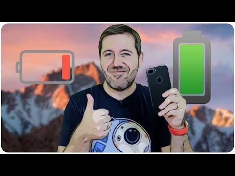 Como Cuidar Y Alargar La Vida De Las Baterías De IPhone, IPad Y Apple Watch