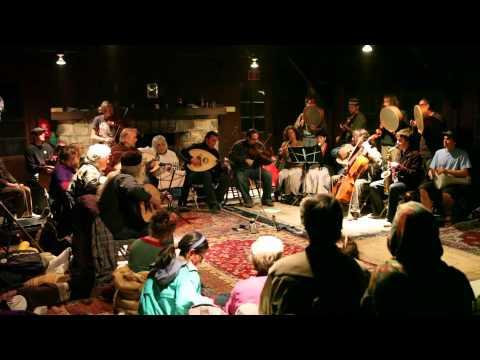 Sinan Erdemsel Turkish Ensemble Class Concert-1