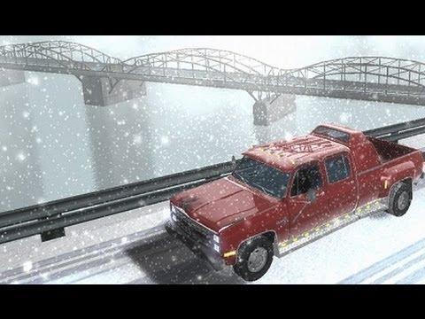 Как установить зимний мод + скрипт снега для GTA SA