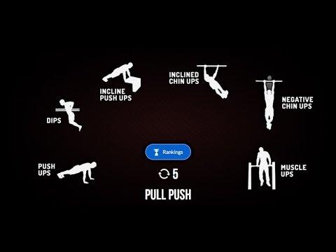 push deutsch