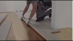 Where to start installing your wood flooring | Tutorial by Pergo
