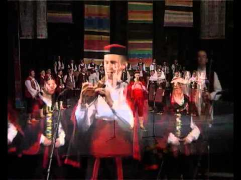 Edukacija: PESME O MAJCI - Kad mati sanja from YouTube · Duration:  55 seconds