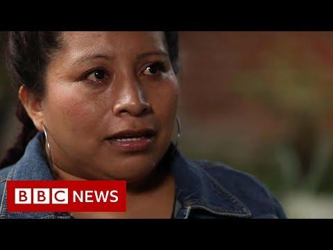 El Salvador: Calls to end total ban on abortion - BBC News