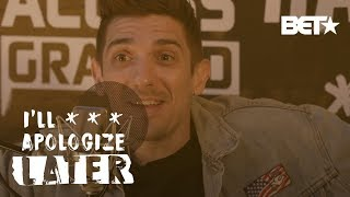 Andrew Schulz & Mouse Jones Talk About Why Women Hate On Each Other | I'll Apologize Later